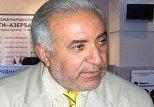 Глава ССПА Эюб Гусейнов