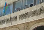 Генеральная прокуратура Азербайджана