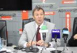 Член Общественной палаты России, заместитель руководителя рабочей группы по международному сотрудничеству и общественной дипломатии Сергей Марков