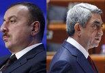 Алиев и Саргсян