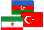 Азербайджан Турция Иран