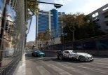 гонки Baku city Challenge