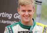 Сын семикратного чемпиона «Формулы-1» Михаэля Шумахера Мик